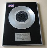 MAMA'S AND THE PAPA'S - MONDAY MONDAY PLATINUM Single Presentation DISC